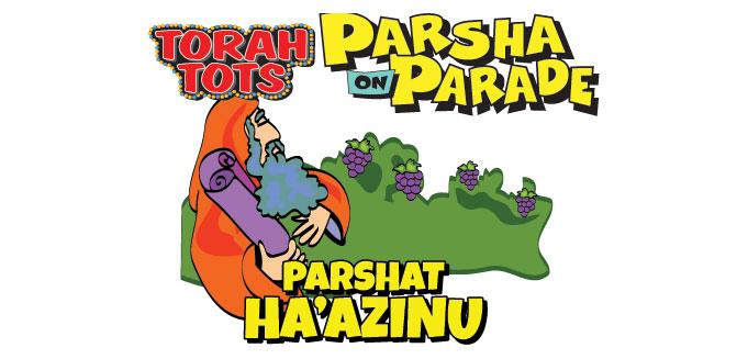 Torah Tots The Site For Jewish Children Parsha Page